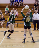 21078 Volleyball v Eatonville 091113