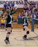 21084 Volleyball v Eatonville 091113