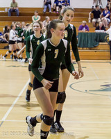 21104 Volleyball v Eatonville 091113