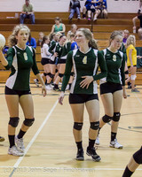 21107 Volleyball v Eatonville 091113