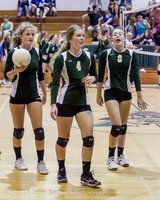 21110 Volleyball v Eatonville 091113