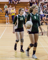 21115 Volleyball v Eatonville 091113