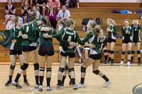 21127 Volleyball v Eatonville 091113