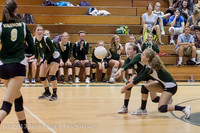 21140 Volleyball v Eatonville 091113