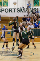 21162 Volleyball v Eatonville 091113