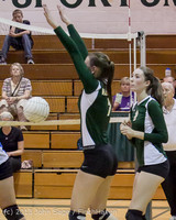 21167 Volleyball v Eatonville 091113