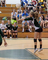 21209 Volleyball v Eatonville 091113