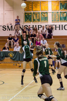 21211 Volleyball v Eatonville 091113