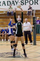 21248 Volleyball v Eatonville 091113