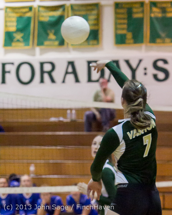 21299 Volleyball v Eatonville 091113