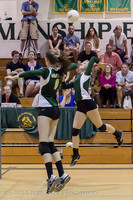 21319 Volleyball v Eatonville 091113