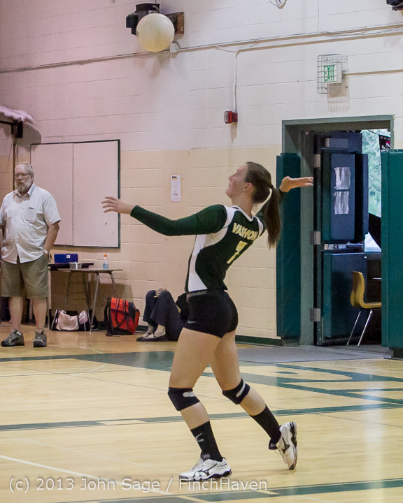 21324 Volleyball v Eatonville 091113