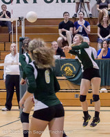 21334 Volleyball v Eatonville 091113
