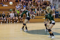 21346 Volleyball v Eatonville 091113