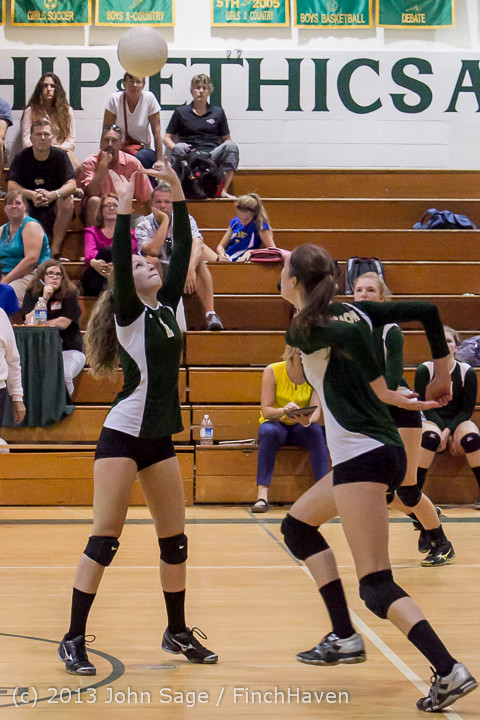 21350 Volleyball v Eatonville 091113