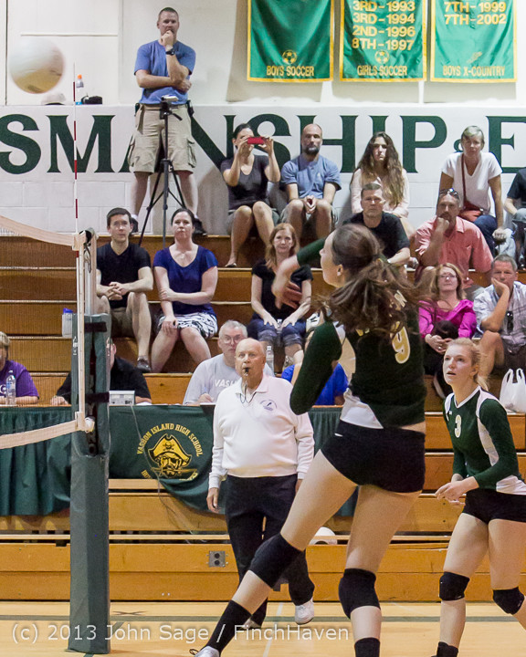21355 Volleyball v Eatonville 091113