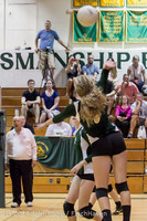 21364 Volleyball v Eatonville 091113