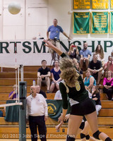 21365 Volleyball v Eatonville 091113