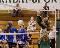 21393 Volleyball v Eatonville 091113