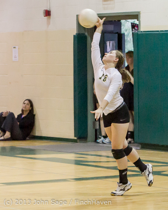 21399 Volleyball v Eatonville 091113