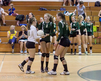 21413 Volleyball v Eatonville 091113