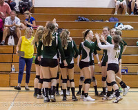 21419 Volleyball v Eatonville 091113