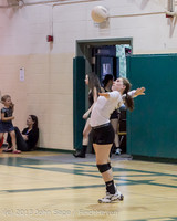 21444 Volleyball v Eatonville 091113
