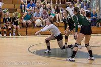 21453 Volleyball v Eatonville 091113