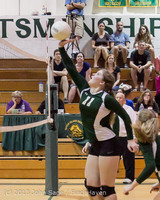 21464 Volleyball v Eatonville 091113