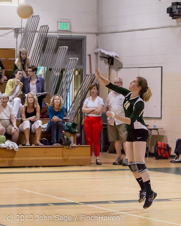 21471 Volleyball v Eatonville 091113