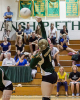 21475 Volleyball v Eatonville 091113