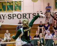 21491 Volleyball v Eatonville 091113
