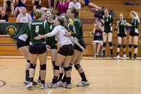 21499 Volleyball v Eatonville 091113