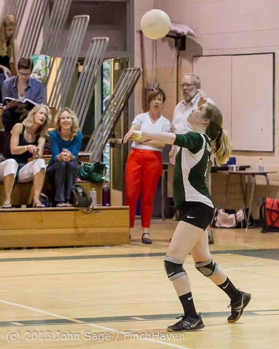 21501 Volleyball v Eatonville 091113
