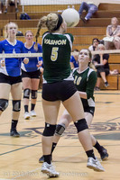 21518 Volleyball v Eatonville 091113