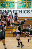 21541 Volleyball v Eatonville 091113