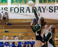 21546 Volleyball v Eatonville 091113
