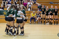 21551 Volleyball v Eatonville 091113
