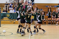 21568 Volleyball v Eatonville 091113