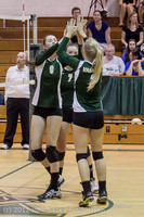 21588 Volleyball v Eatonville 091113