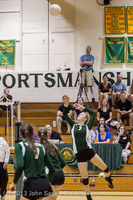21608 Volleyball v Eatonville 091113