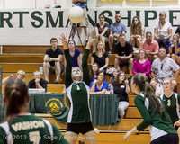 21631 Volleyball v Eatonville 091113