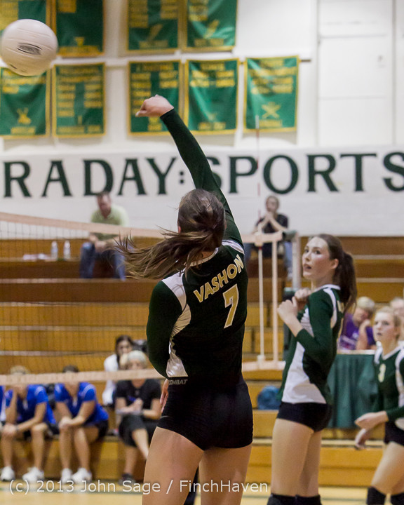 21638 Volleyball v Eatonville 091113