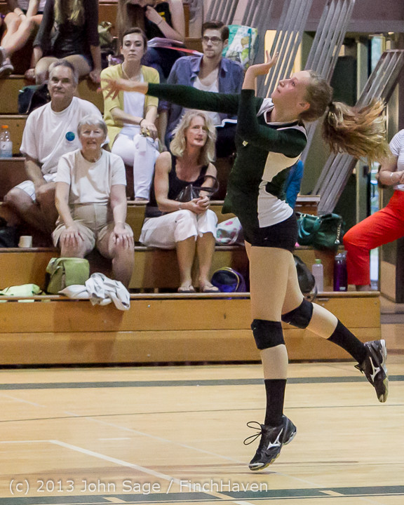 21654 Volleyball v Eatonville 091113