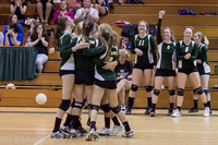 21656 Volleyball v Eatonville 091113