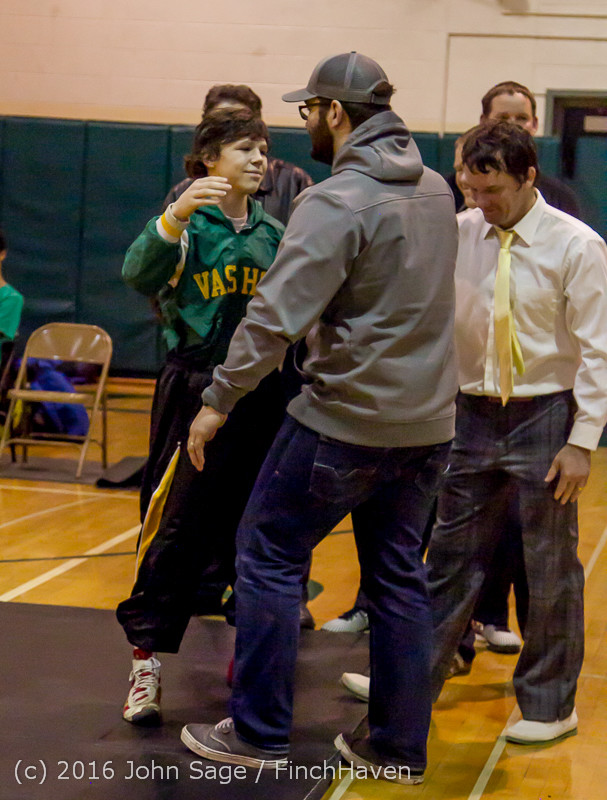 6661 VIHS Wrestling Seniors Night 2016 012116