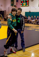 6684 VIHS Wrestling Seniors Night 2016 012116