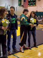 6689 VIHS Wrestling Seniors Night 2016 012116