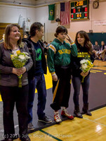 6694 VIHS Wrestling Seniors Night 2016 012116