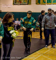 6721 VIHS Wrestling Seniors Night 2016 012116